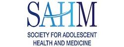 Society for Adolescent Health and Medicine (SAHM)
